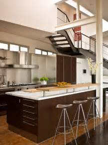 Small Modern Kitchen Interior Design by Small Kitchen Design Ideas And Solutions Hgtv