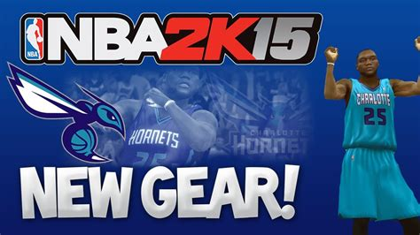 nba 2k15 new year jersey new jerseys to be in nba 2k15 hornets are back