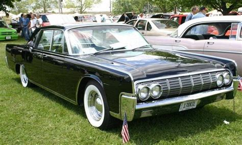 ogden lincoln mercury 13 best images about lincoln classic cars 1960s on
