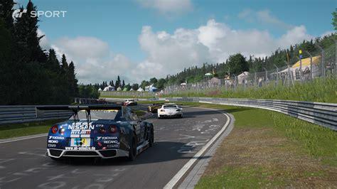 Newest Gran Turismo by Gran Turismo Sport New Screen Showcases The