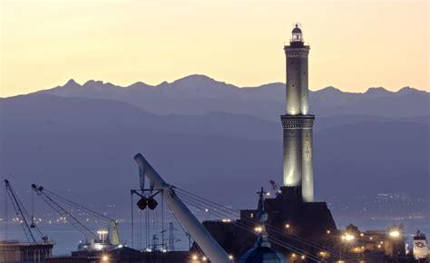 porto torres genova orari la lanterna di genova lanterna genova prezzi lanterna