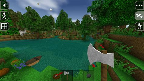 survivalcraft apk survivalcraft apk v1 29 17 0 mod no damage apkmodx