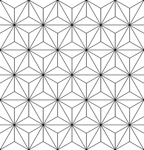 geometric pattern wiki file making of kirikane pattern 12 svg wikimedia commons