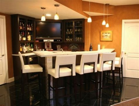 home bar with home bar with stools modern luxury pristine white leather