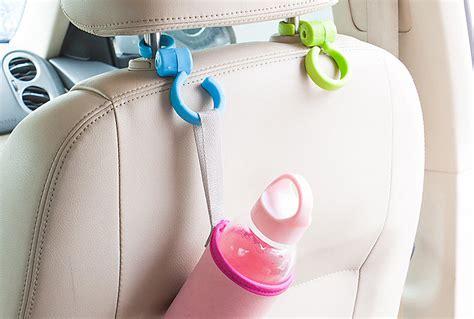 Gantungan Multifungsi Di Mobil jual 2buah gantungan warna cantolan barang multifungsi