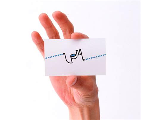 desain kartu nama kreatif 40 desain kartu nama contoh desain kreatif download