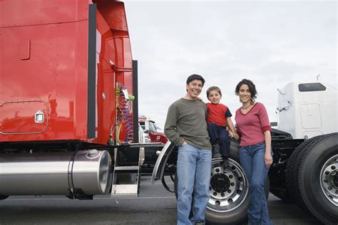 relationships on the road dating a truck driver alltruckjobs