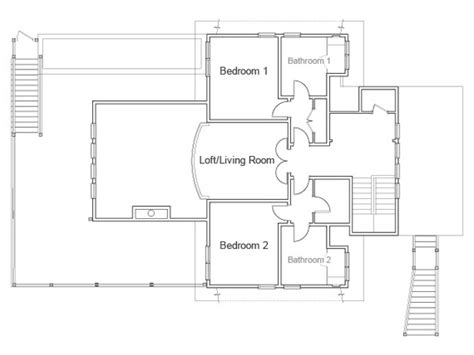2013 home plans renderings and floor plan of hgtv dream home 2013 stylish eve