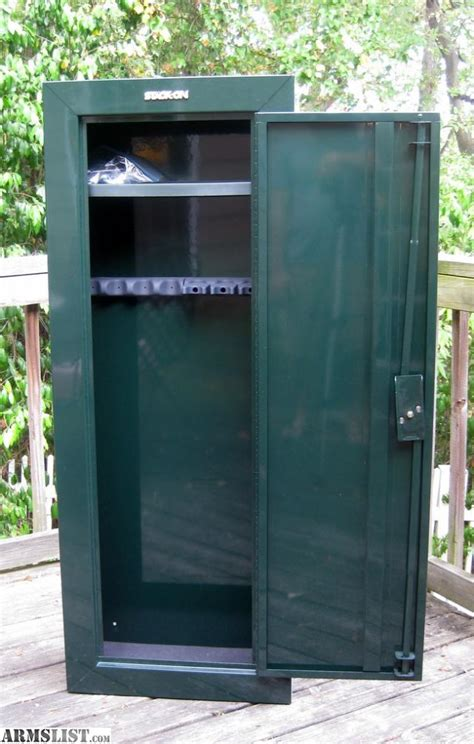 stack on cabinets sale armslist for sale stack on 8 gun steel security cabinet