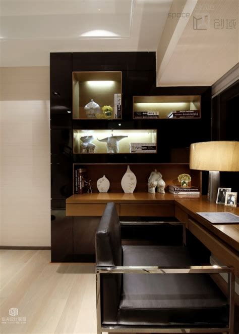 sophisticated home  asian tone
