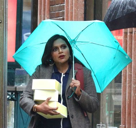 mindy kaling emma thompson first look at mindy kaling and emma thompson on set of
