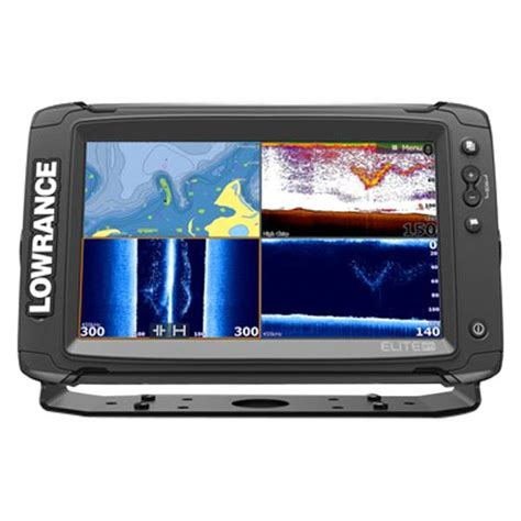 by type lowrance lowrance 174 000 13274 005 elite 9 ti fishfinder