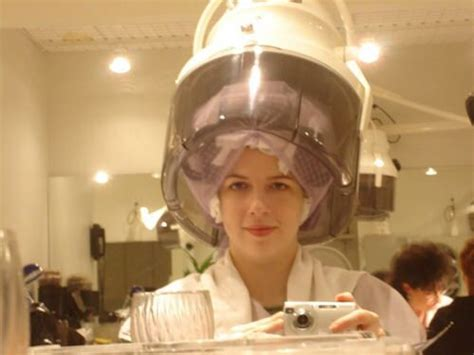 rollers hairnet dryer nice hairnet rollers pinterest nice