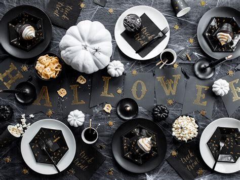 halloween party ideen tipps fuer deine schaurige