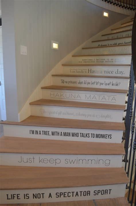Menulis Sosok Secara Inspiratif Menarik Dan Unik 8 ide kreatif dekorasi tangga properti liputan6