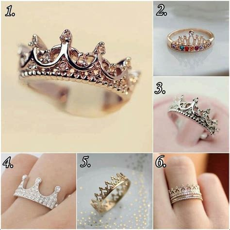 17 best images about promise rings