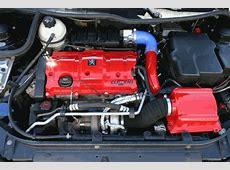 Clemens - Motorsport   Citroen - Tuning   Peugeot - Tuning ... Garrett Turbolader