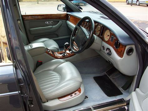 2009 bentley arnage interior 2000 bentley arnage red label for sale