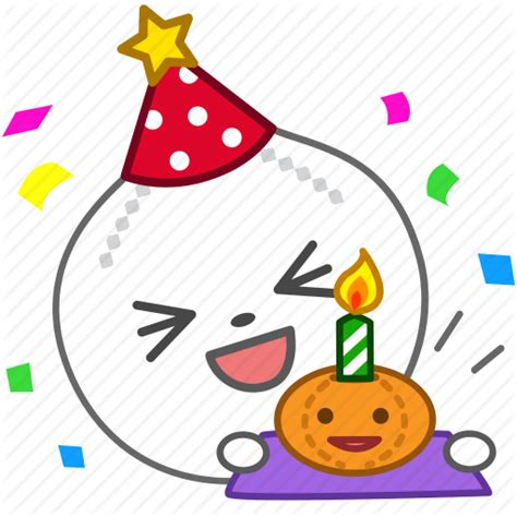 celebration emoji png party emoticon www pixshark com images galleries with