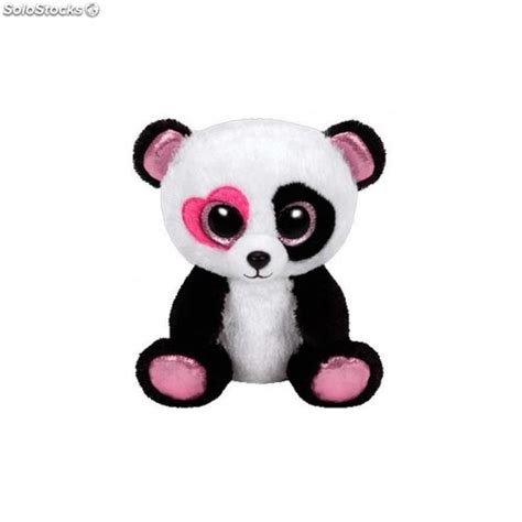 imagenes de ositos vintage peluche oso panda rosa 15 cm