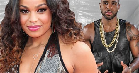 Jordin Sparks Gets Remixed by Jordin Sparks Takes At Ex Jason Derulo In New Remix