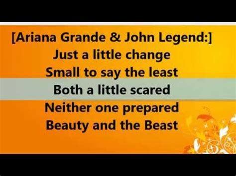 download mp3 beauty and the beast ariana grande ariana grande john legend beauty and the beast lyrics