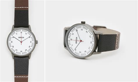 breda watches cool material