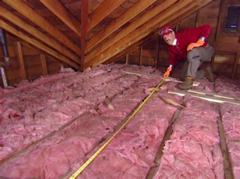 how to install fiberglass insulation how tos diy