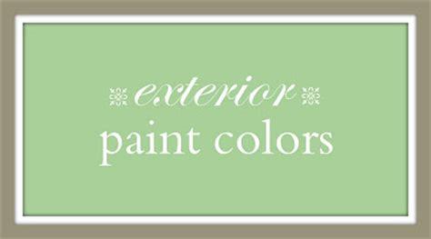 s paint colors favorite paint colors