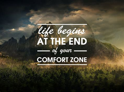 end of comfort zone 4 steps to shrink your comfort zone words of balance