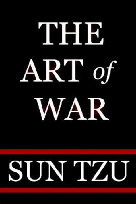 the art of war sun tzu 924collective