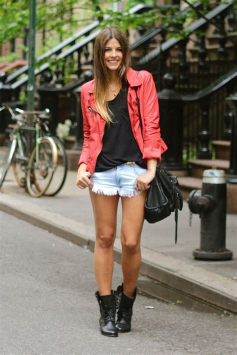 Mono Jaket Moca 50 pictures of wearing summer style