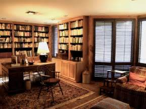 office library tips for a luxurious home office look interior designing ideas