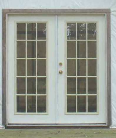 Vinyl Clad Exterior French Doors Home Decor Interior Vinyl Exterior Doors