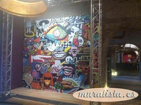mil anuncioscom graffiti grafitero grafiti pintura mural