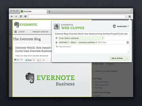 evernote web clipper android evernote web clipper specificationsummer
