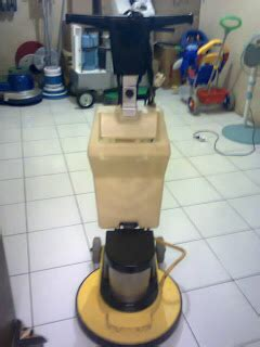 Mesin Pembersih Lantai Krisbow jhon cleaning equipment 081807991115 poles marmer