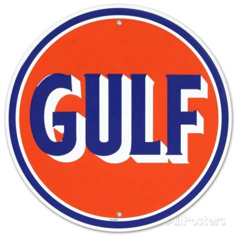 gulf logo 7 best images about motor oil logo on pinterest flats