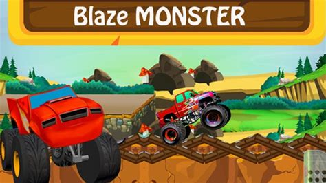 blaze apk blaze legend truck apk free racing for android apkpure