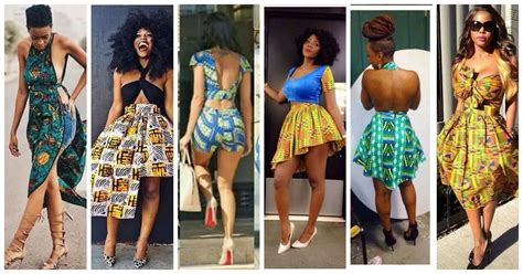 Ankara Fashion Designs Style 2016 | 12 controversial ankara styles 2016 you need to see