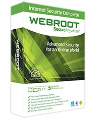Webroot Giveaway - win webroot secureanywhere internet security complete 2014 ends 11 26
