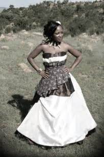 Thulisile and cedric mangena s moderntraditional wedding