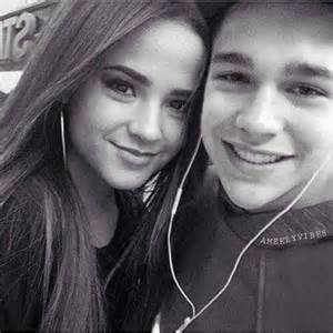 Mahone And Becky G 21 Best Images About Becky G And Mahone On