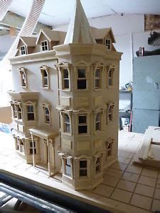Doll House 1 12 Scale Dolls House Ready Made Ebay