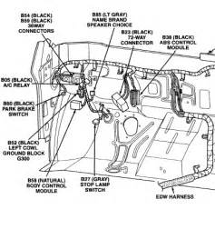 fuse box diagram 2004 dodge 1500 wiring schematic and engine diagram