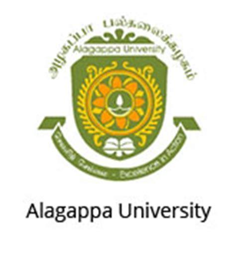 Alagappa Mba by Mft