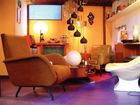 arredamento vintage anni 70 vintage style come arredare casa in pieno stile anni settanta