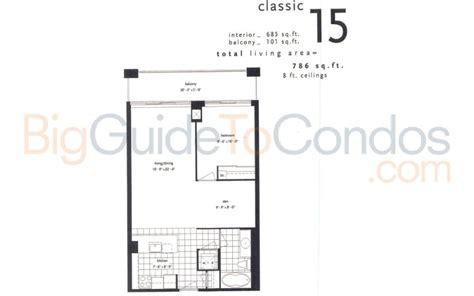Waterview Condo Floor Plan by Waterview Floor Plan Waterview Design Construction 100