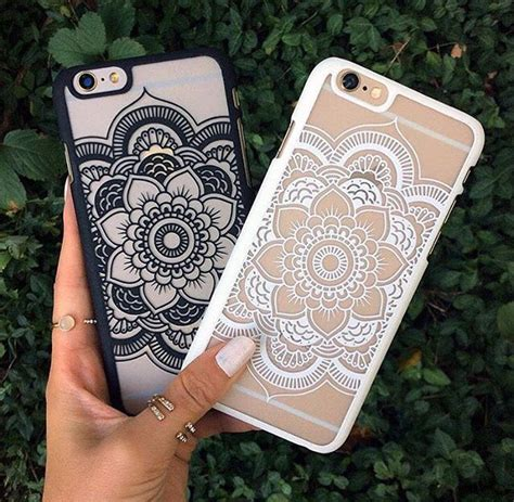 phone cases on the hunt