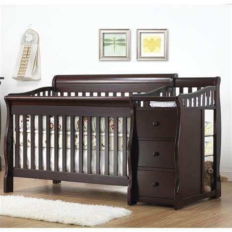 Benbrooke Convertible Crib by Where To Buy Baby Cribs Bassettbaby 174 Premier